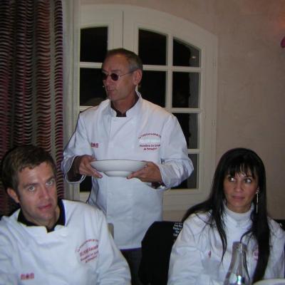Delperier, Jones, Bianchi