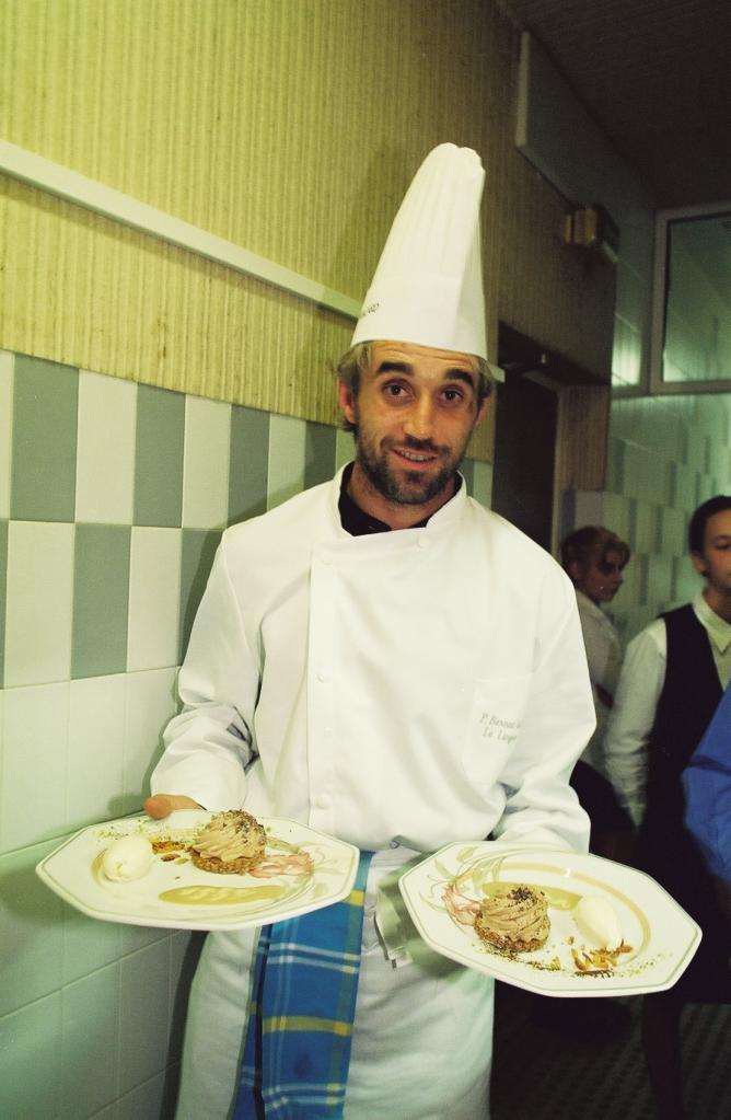 Philippe Bernat Salles 2000
