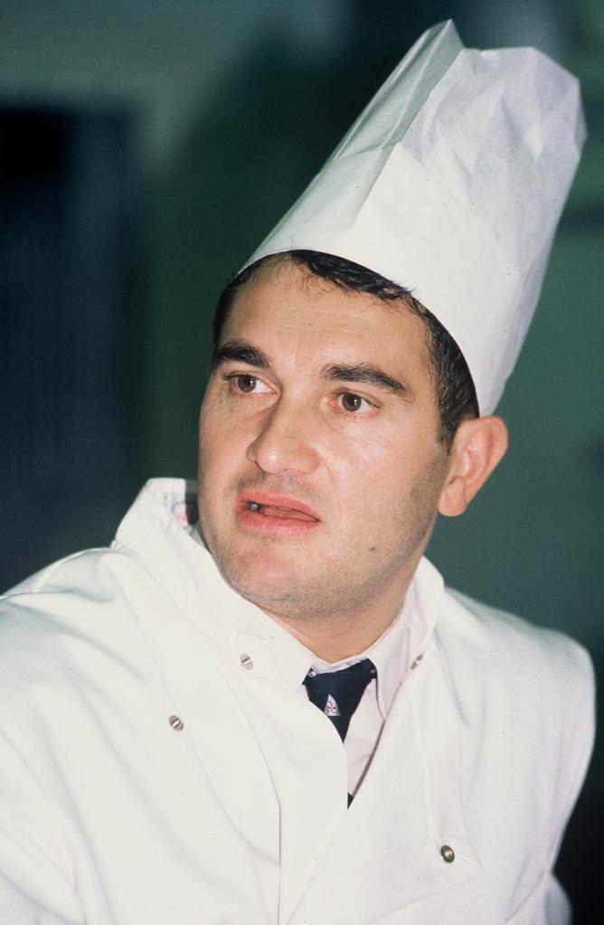 Jean Marc Ferreri
