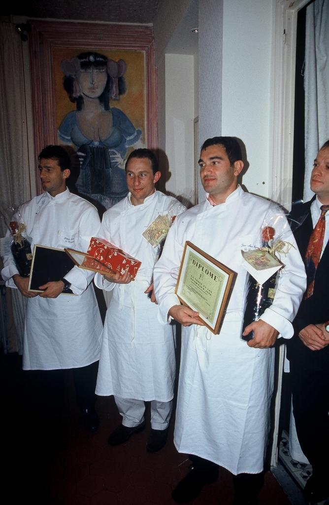 Durand, Papin, Ferreri 1998