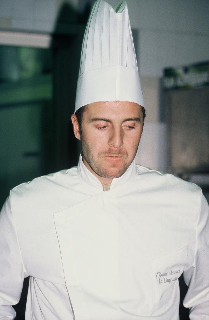 Florian Maurice 2000