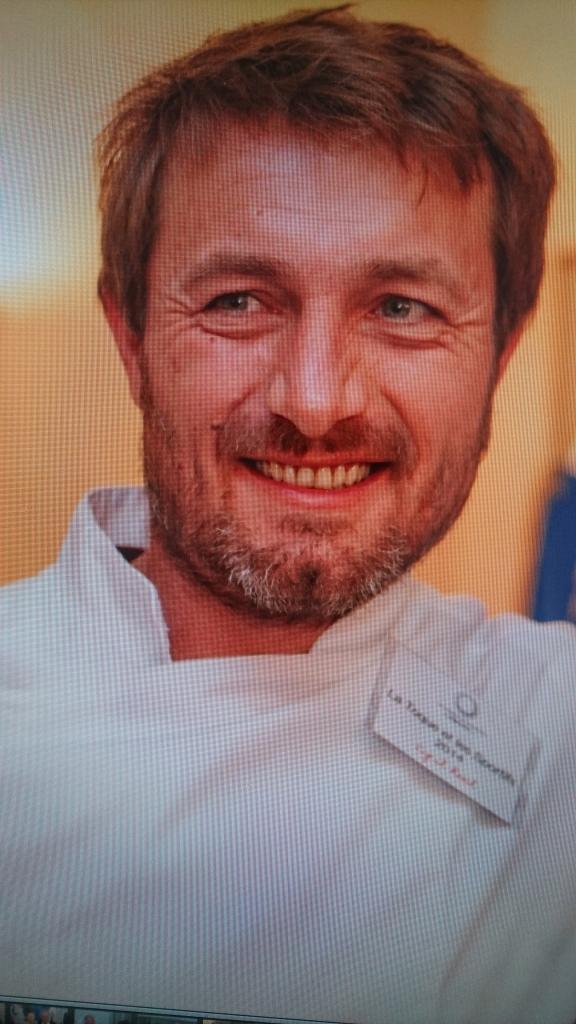 Cyril Rool