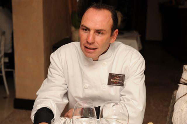 Alain Boghossian 2009