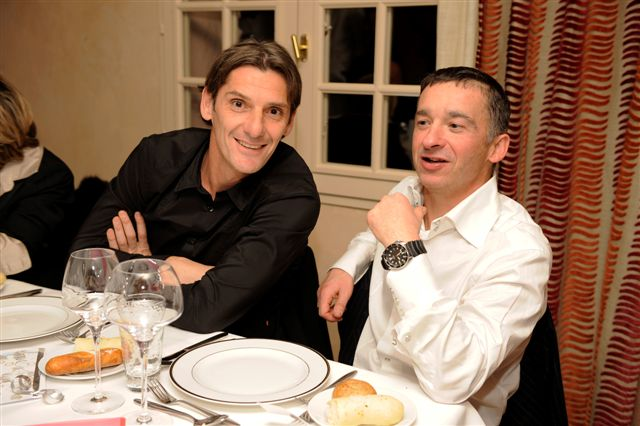 Laurent Spinosi, Thierry Agnello
